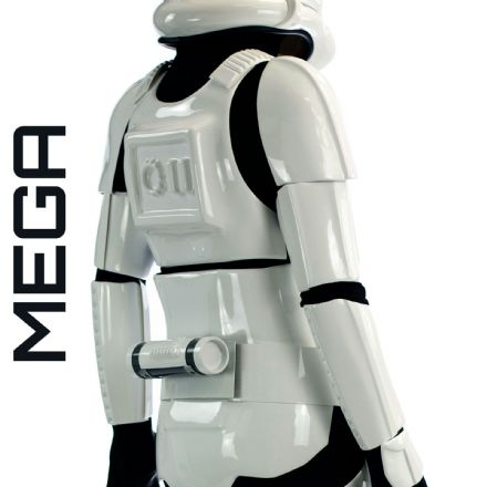 Original Stormtrooper Armour Battle  Spec MK3 Mega Combo Deal